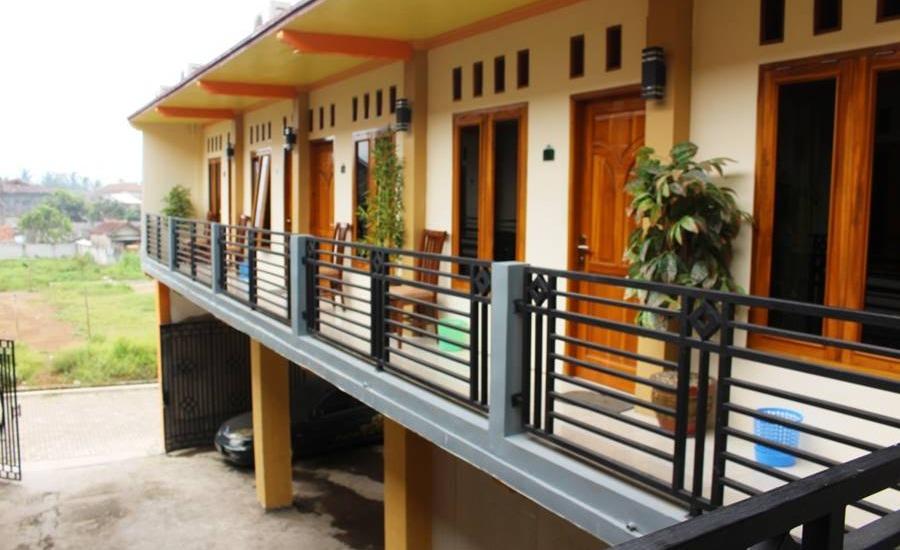 63 Penginapan Dan Villa Di Cianjur Murah Mulai 100 Rb An Per Malam