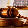 Sikebal Hukum Dari Negeri Seberang