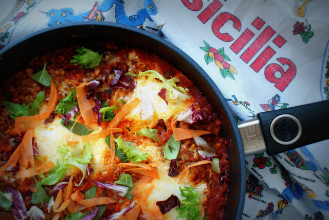 woll szafir,e gustus,e condimenta,skworcu,ponti,suszone pomidory,suszone śliwki,czosnek,curry,passata di pomodoro,cucina italiana,kuchnia wloska,fasola mung