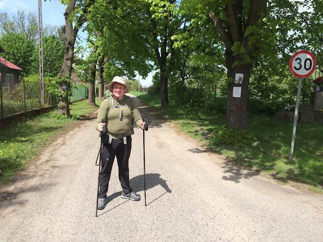 Camino w Polsce