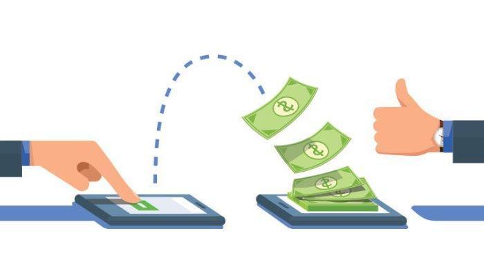 Tips Mengajukan Pinjaman Uang Secara Online - Ekspektasi