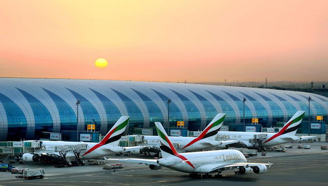 Emirates Group Announces 2017-18 ٖfinancial results  earned AED 4.1 billion profit, Emirates airline reports AED 2.8 billion profit