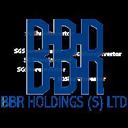 BBR HOLDINGS (S) LTD (KJ5.SI) @ SG investors.io