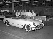 Origin of the Corvette Name