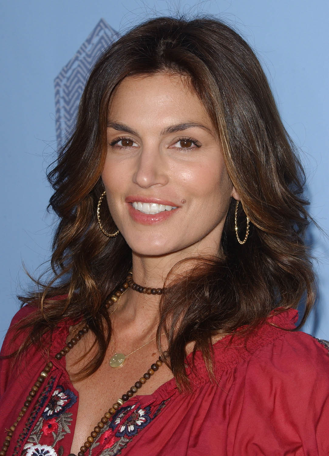 Cindy Crawford S Daughter Talks: Entertainment Point: Cindy Crawford,s Dresses Choice And