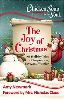 Chicken Soup For The Soul: The Joy Of Christmas PDF