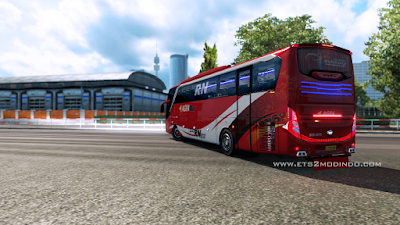 Mod Bus Shd Ets2 V130 Infotiket Com
