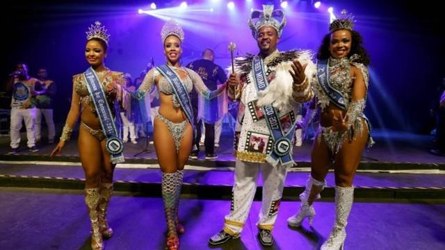 Ingressos Carnaval 2018 - Garanta já o seu ingresso!