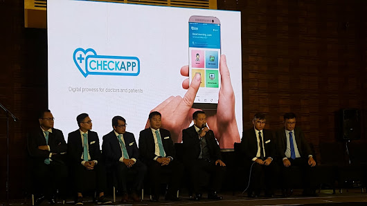CARI Launches CheckApp Tech, Revolutionizing How We Access Medical Services via Mobile App