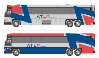 Rebuilding Place in the Urban Space: Reviving DC area bus