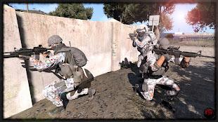 Arma3で自衛隊的なユニット アドオン