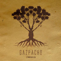 The Top 50 Albums of 2014: 18. Gazpacho - Demon
