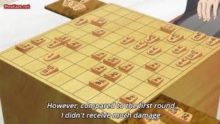 Ryuuou no Oshigoto! Episode 10 English Subbed