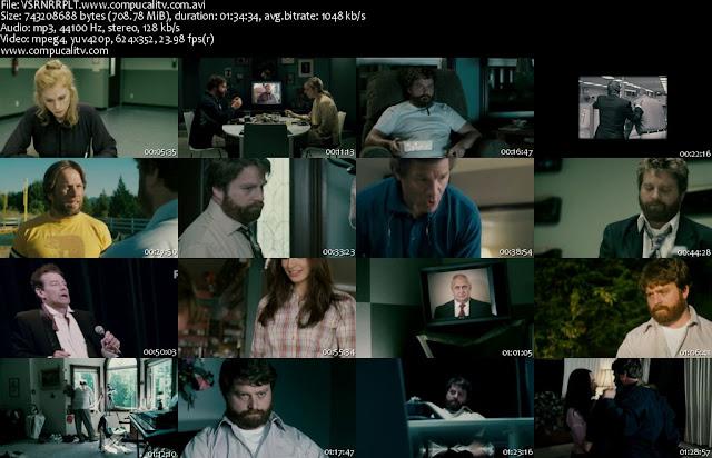 Visioneers DVDRip Español Latino Descargar 1 Link