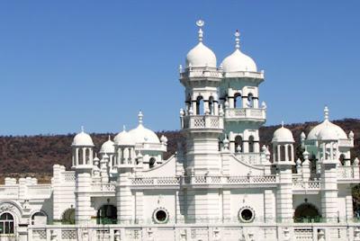 masjid soofi ladysmith