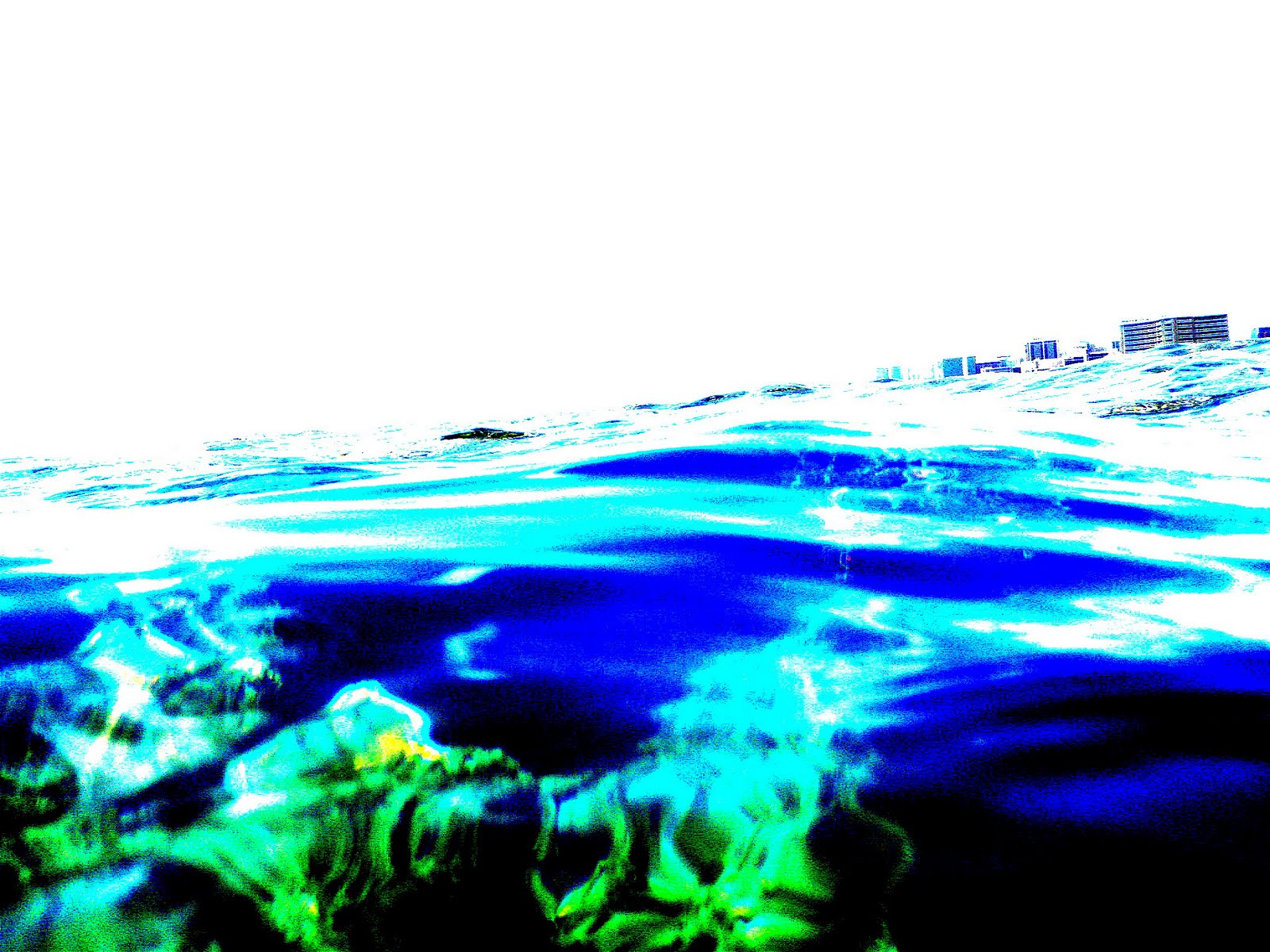 Psychedelic Beach Images - Reverse Search