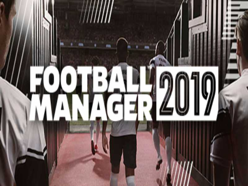 Download Football Manager 2019 Game PC Free on Windows 7,8,10
