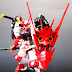 MG 1/100 Sengoku Astray Gundam - Review