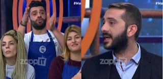 MasterChef: Τα έβαλαν με τους κριτές οι μπλε! Εκτός εαυτού ο Κουτσόπουλος!