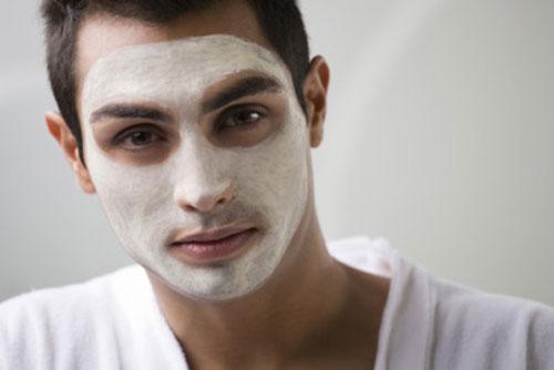 Phương pháp làm kem trắng da mặt cho nam giới hiệu quả