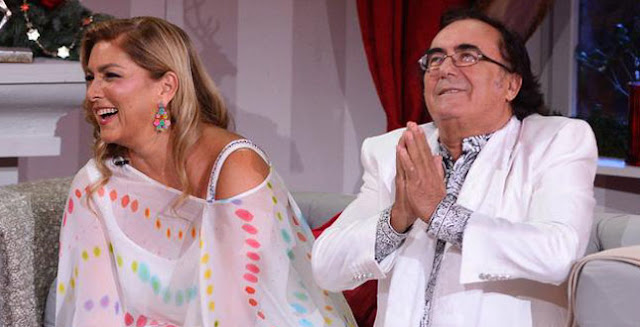Al Bano and Romina Power songs and The Love Story