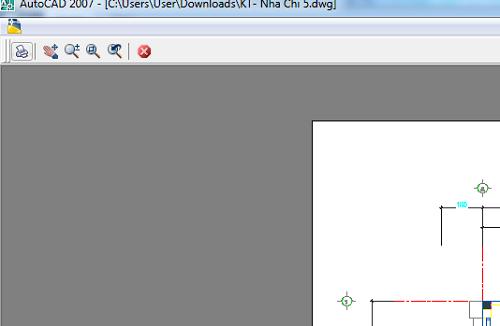 Cách chuyển file có đuôi DWG (autocad) sang file pdf chuẩn nhất-4