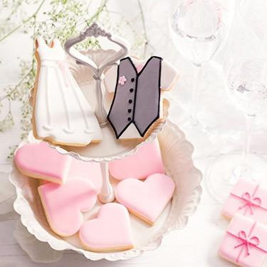 """Lieblingsstück der Woche: """"Ja, ich will!"""" Kekskollektion von Keksliebe"""