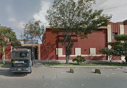 Comisaría PNP La Victoria de Lima