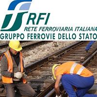 lavoro per operai ferrovie fs
