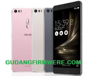 Cara Hard reset Asus Zenfone3 Ultra ZU680KL-A001