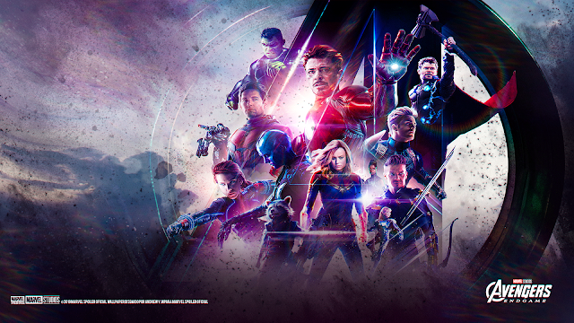 Avengers 4 End Game Hd Wallpapers In 4k Captain America: Marvel Spoiler Oficial