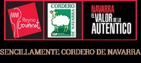 Gastronomía Navarra: El Cordero