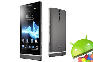 Rom Arabic 6.2.B.1.96 for Sony Xperia S LT26i
