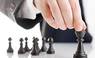 Syarat Utama Dalam Manajemen Strategis
