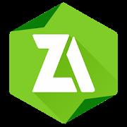 Criptografar arquivos no Android com o ZArchiver