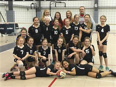 Fredonia Volleyball Carolyn Bell Niagara Frontier Director Of Youth Volleyball On Training The Next Generation Of Athletes In Western New York