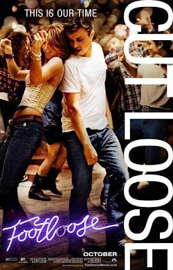 Footloose DVDRip Descargar Español Latino 2011