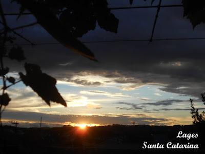 Lages Santa Catarina
