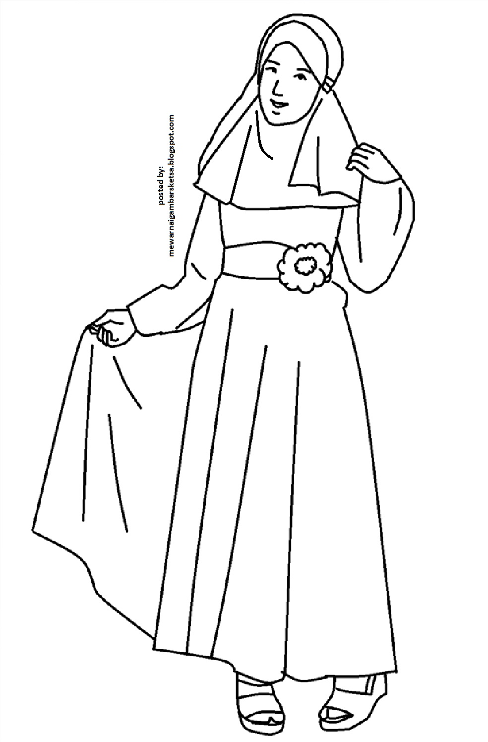 Six pillars of islam coloring coloring pages for Six pillars of character coloring pages