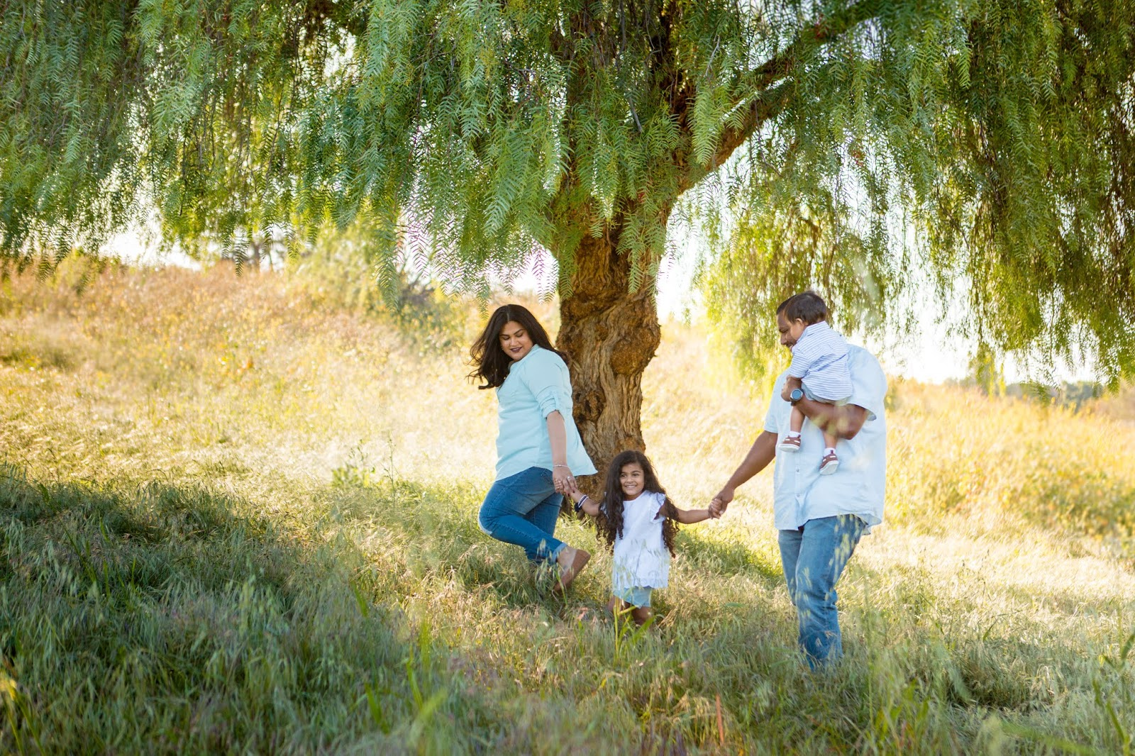 fremont family photography