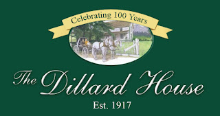 The Dillard House - Celebrating 100 Years