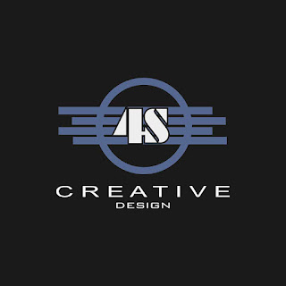 Four Stripe Logo Creative Design Free Download Vector CDR, AI, EPS and PNG Formats