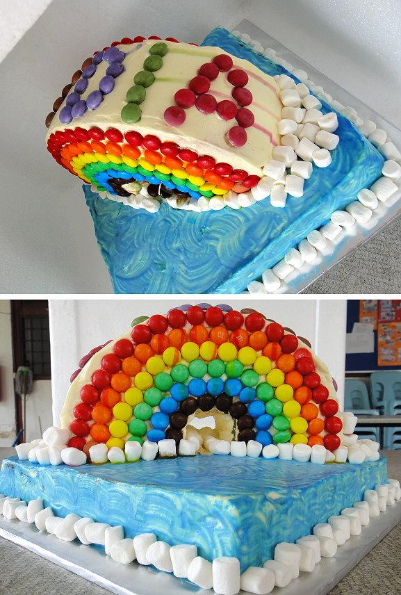 Cake Designs Course In Sri Lanka