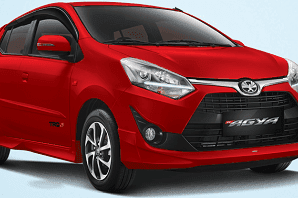 Price Specifications And Features Toyota Agya