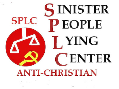 "SPLC out to ""completely destroy"" us"