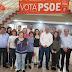 Ruiz Molina pide una mayoría amplia y estable para García-Page y Juan Carlos Navalón