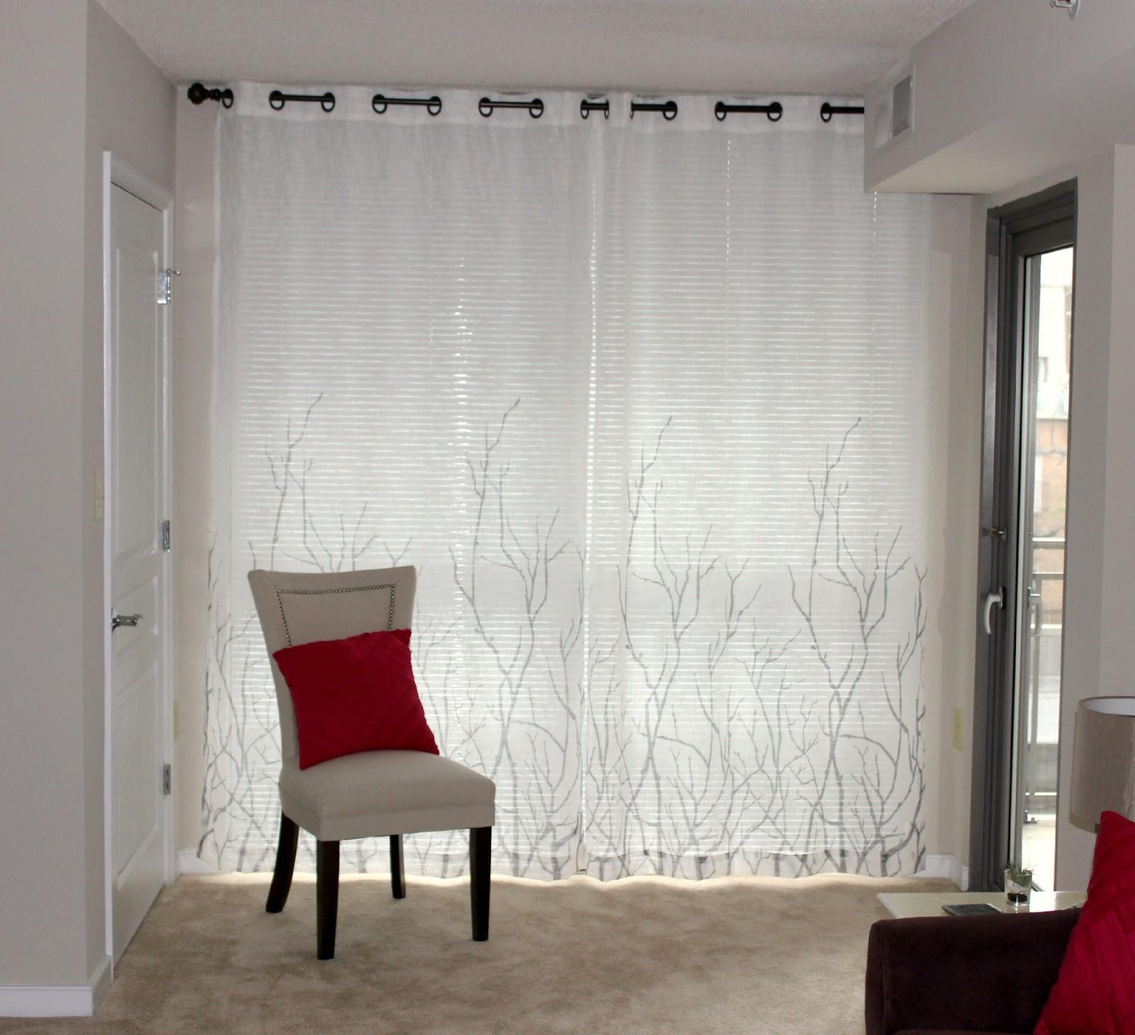 Dianna's DIY Curtain Ties