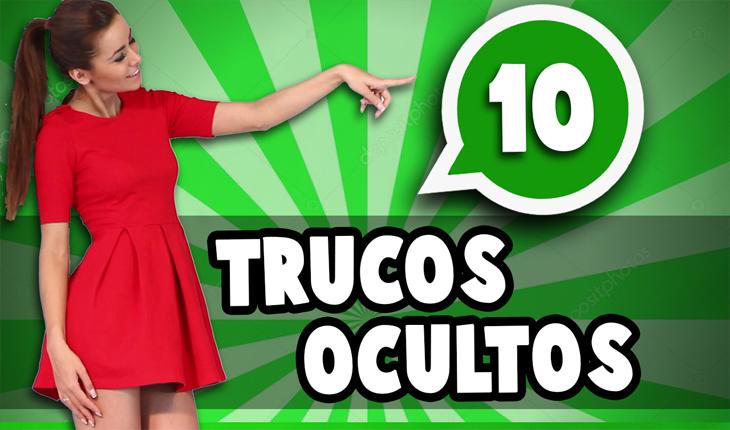 Trucos Ocultos Whatsapp