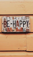 Work to be Happy