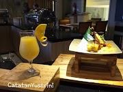 Beragam Menu Spesial & Wajah Baru Ibis Kitchen Restaurant Yogyakarta